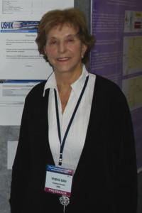Dr. Virginia Saba